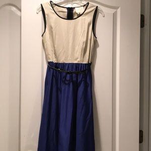 Kate spade dress with dress bag